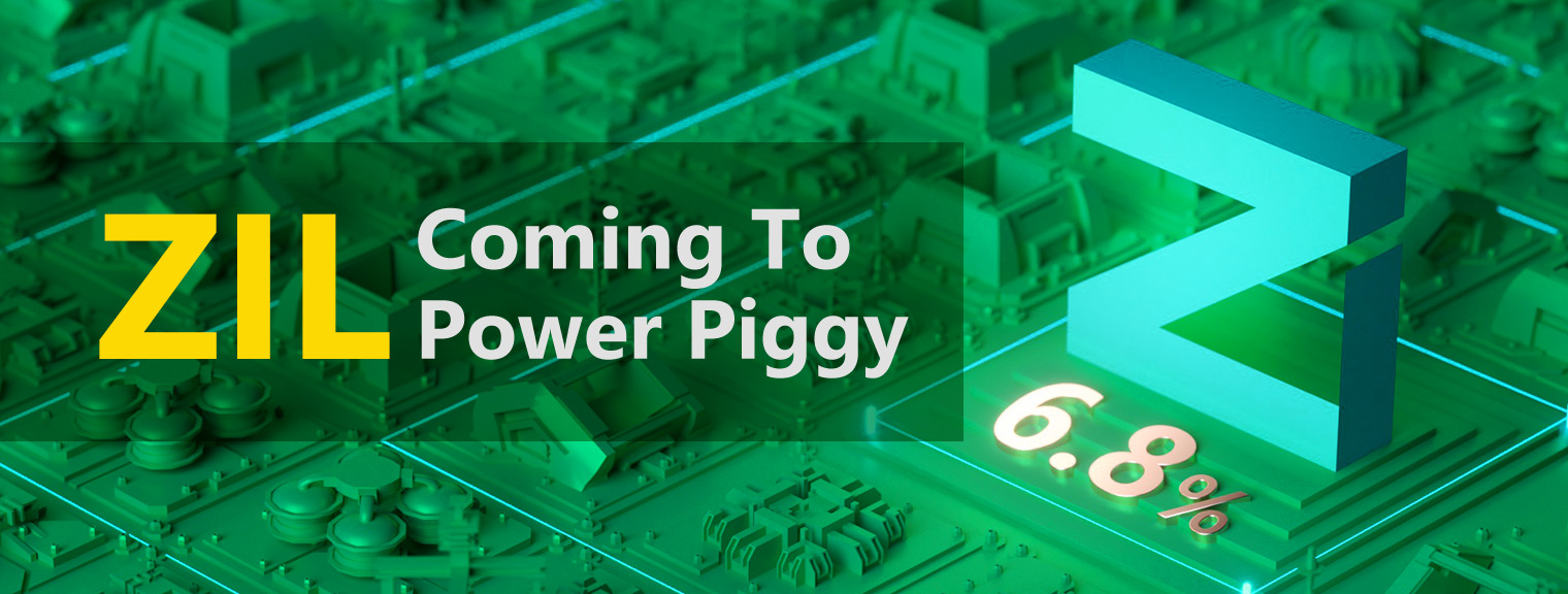 ZIL Joins Power Piggy June 24th