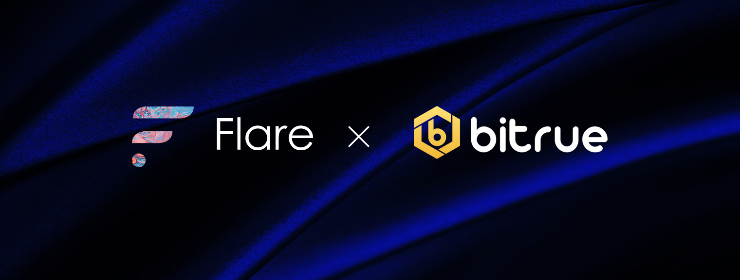 Bitrue Will Support The Spark Distribution From Flare